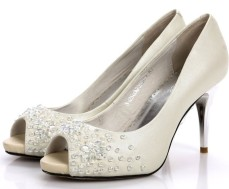 Bridal shoes 62